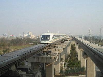 検証:】スペシャル031 これぞ「近未来交通か!?」上海トランスラピット ...